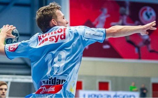 Deense handbal professional over Focusses